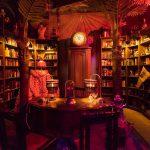 Salon Obscura by Phil Porter