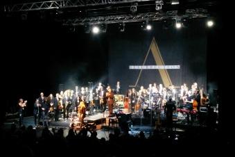 Anastacia in Musical Theater Bremen