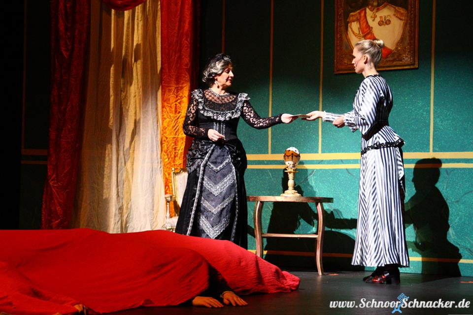 Anastasia – Das Musical