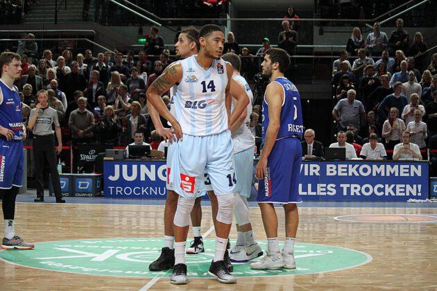 Hanse Game: Eisbären Bremerhaven vs. Rockets Erfurt