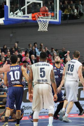 Hanse Game: Eisbären Bremerhaven vs. Crailsheim Merlins
