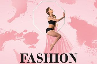 """""""Fashion – Ein artistisches Prêt-à-porter"""" im GOP Varieté-Theater Bremen"""