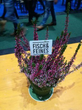 FISCH&FEINES