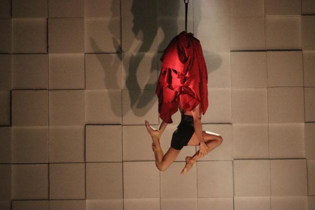 GOP Varieté-Theater Bremen: Premiere �Sombra�