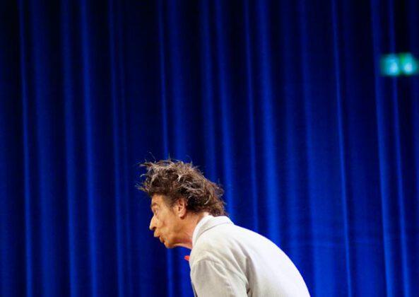 �Vorhang auf � Wir sind wieder da!� im GOP Varieté-Theater Bremen