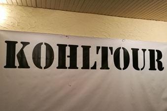 Kohltour