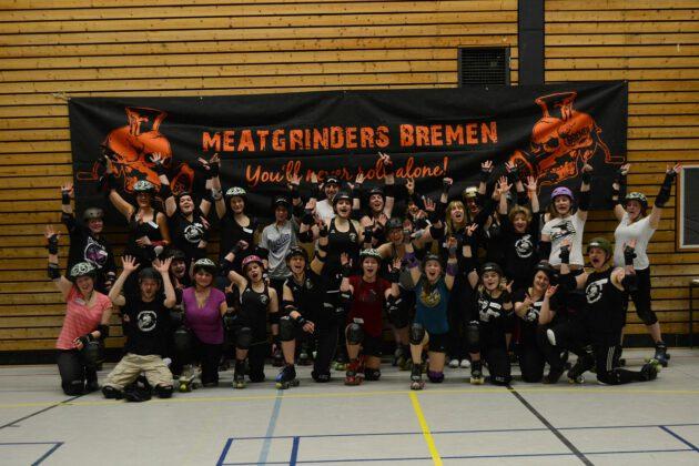Meatgrinders Bremen