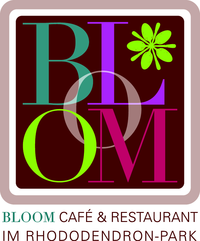 Logo Restaurant Bloom