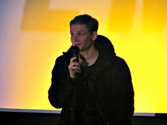 �Schlussmacher� Kinotour mit Matthias Schweighöfer im Cinemaxx Bremen