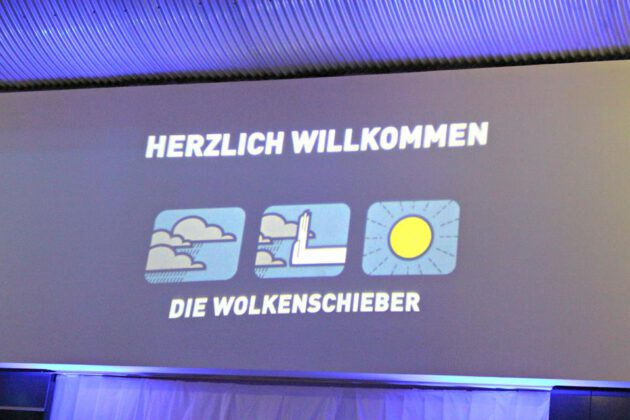 Wolkenschieber Gala 2015